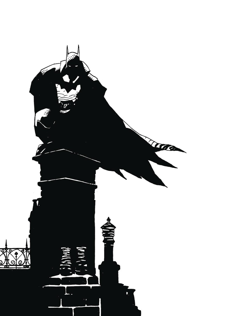 BATMAN NOIR GOTHAM BY GASLIGHT HC 4/10/2019