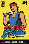 ASTRO HUSTLE #1 (OF 4) CVR B SMALLWOOD 3/6/2019