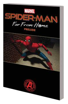 SPIDER-MAN FAR FROM HOME PRELUDE TP 6/5/2019