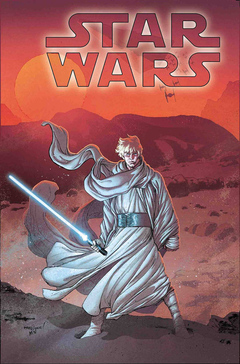TRUE BELIEVERS STAR WARS ASHES OF JEDHA