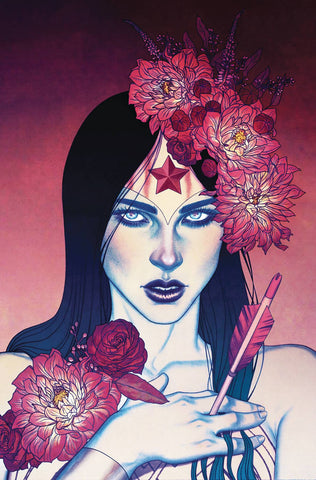 WONDER WOMAN #71 VAR ED 5/22/2019