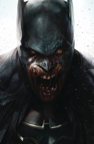 DCEASED #1 (OF 6) VAR ED 5/1/2019