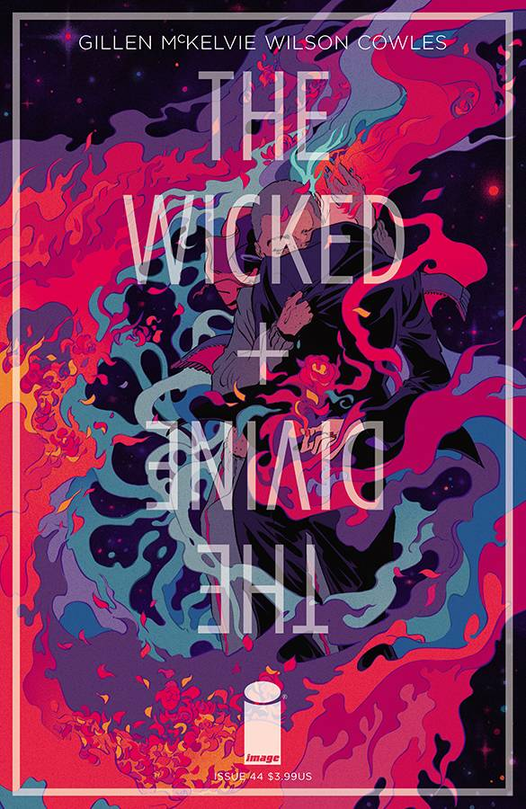 WICKED & DIVINE