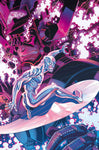 SILVER SURFER BLACK #1 (OF 5) BRADSHAW VIRGIN VAR 1:100 (06/12/2019)
