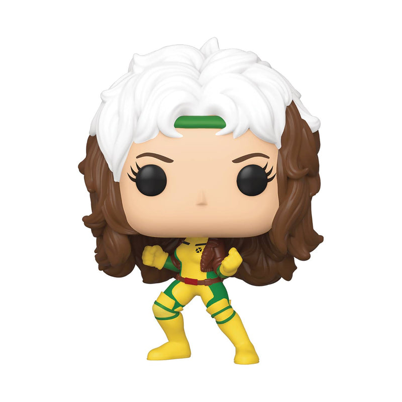 POP MARVEL X MEN CLASSIC ROGUE VIN FIG (05/06/2020)
