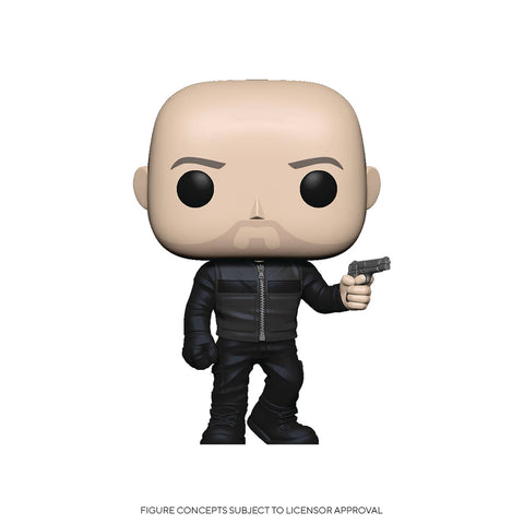 POP MOVIES HOBBS & SHAW SHAW VIN FIG (C: 1-1-2)