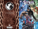 BATMAN WHO LAUGHS #6 (OF 6) UNKNOWN COMIC SUAYAN EXCLUSIVE (06/12/2019)
