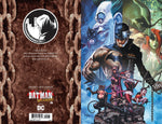 BATMAN WHO LAUGHS #6 (OF 6) UNKNOWN COMIC SUAYAN EXCLUSIVE VIRGIN (06/12/2019)
