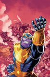 THANOS #13 5TH PTG UNKNOWN COMIC BOOKS 5/23/2018