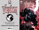 VENOM #9 UNKNOWN COMIC BOOKS PHILIP TAN EXCLUSIVE 12/5/2018