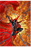 SPAWN #301 CVR L VIRGIN ROSS (10/09/2019)