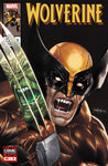 WOLVERINE #1 UNKNOWN COMICS MICO SUAYAN EXCLUSIVE C2E2 VAR DX (03/04/2020)