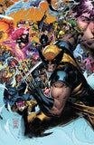 RETURN OF WOLVERINE #1 (OF 5) UNKNOWN COMIC BOOKS PHILIP TAN 9/19/2018