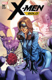 X-MEN GOLD #30 UNKNOWN COMIC BOOKS & KRS COMICS EXCLUSIVE 6/20/2018