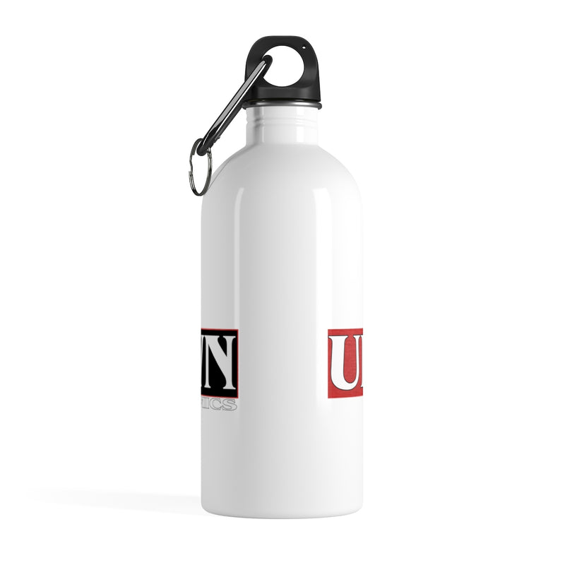UNKNOWN COMICS Stainless Steel Water Bottle
