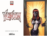 VENOM #1 3 PACK EXCLUSIVE W/ CONVENTION 5/16/2018