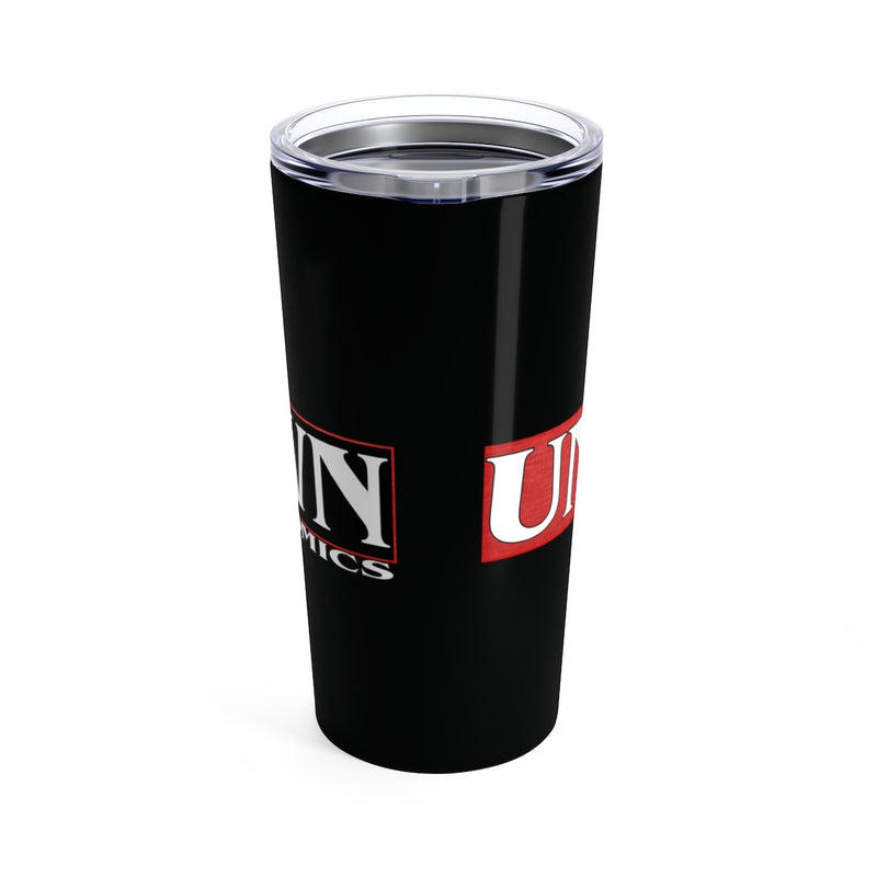 UNKNOWN COMICS Tumbler 20oz