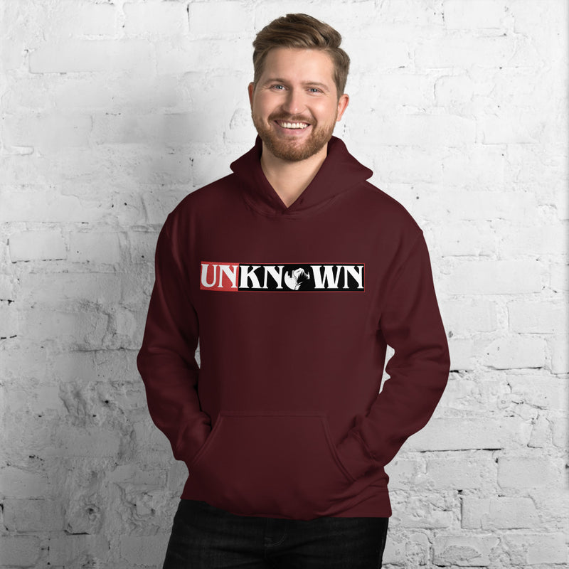 UNKNOWN COMICS Hooded Sweatshirt