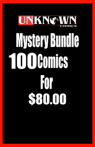 100 FOR 80 MYSTERY BUNDLE (01/29/2020)