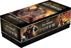 Privateer Press Warmachine High Command Invasion of Sul Campaign Expansion Set