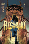 RESONANT #1 CVR A (MR) UNKNOWN COMICS CHRIS FOREMAN EXCLUSIVE (07/17/2019)
