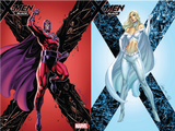 X-MEN BLACK 10 PACK 10/31/2018