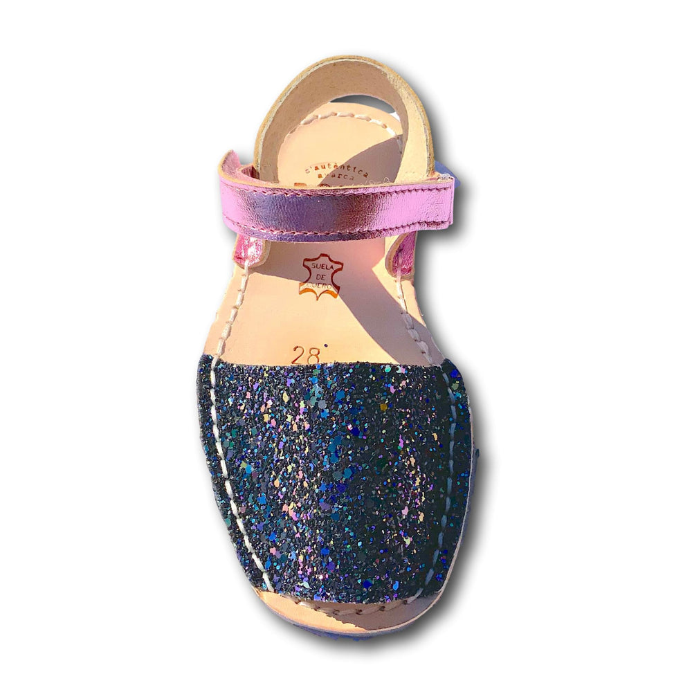 Load image into Gallery viewer, Kids Glitter Marine - PONS