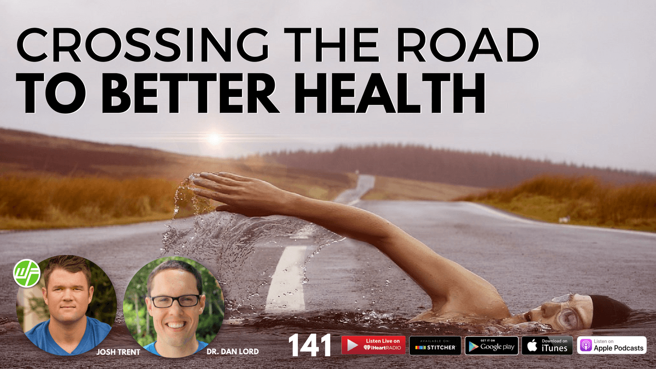 Crossing The Road To Better Health