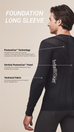 Foundation Long Sleeve