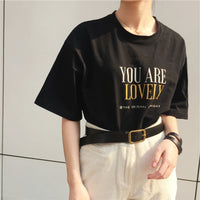 You Are Lovely Tee