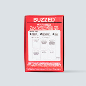 Buzzed™ Expansion Pack #1