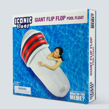 Load image into Gallery viewer, Iconic Float™ - Flip Flop