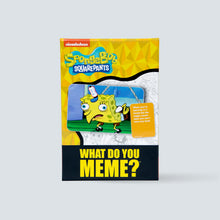 Load image into Gallery viewer, Spongebob Expansion Pack