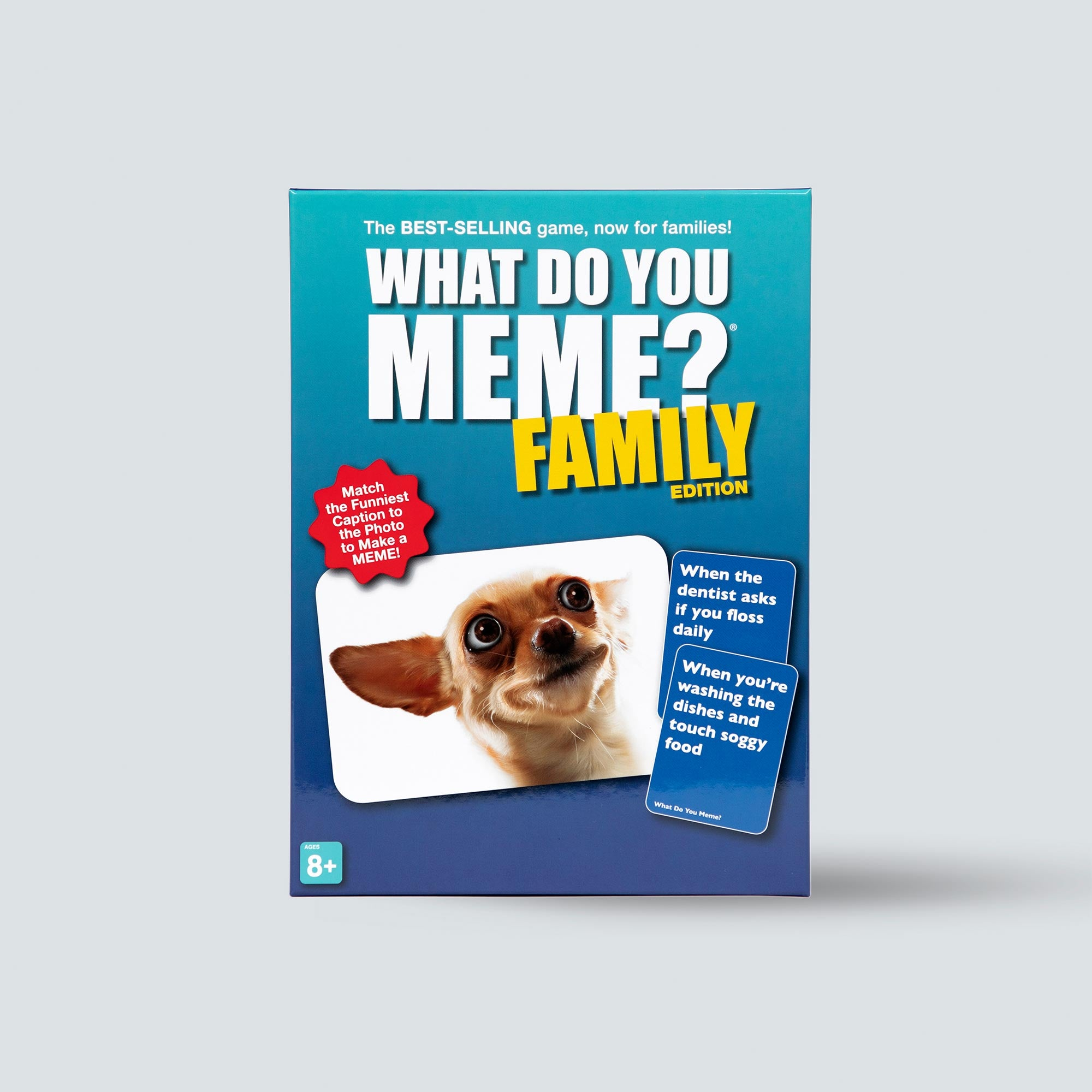 What Do You Meme?™ Family Edition