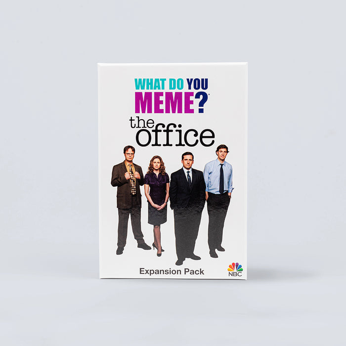 The Office Photo Expansion Pack