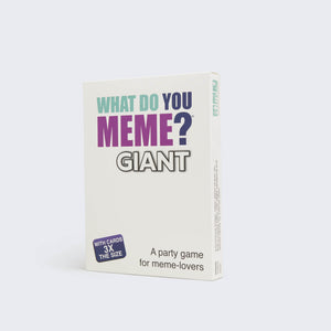 GIANT What Do You Meme?®