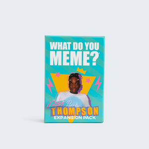Rickey Thompson Expansion Pack for What Do You Meme?®