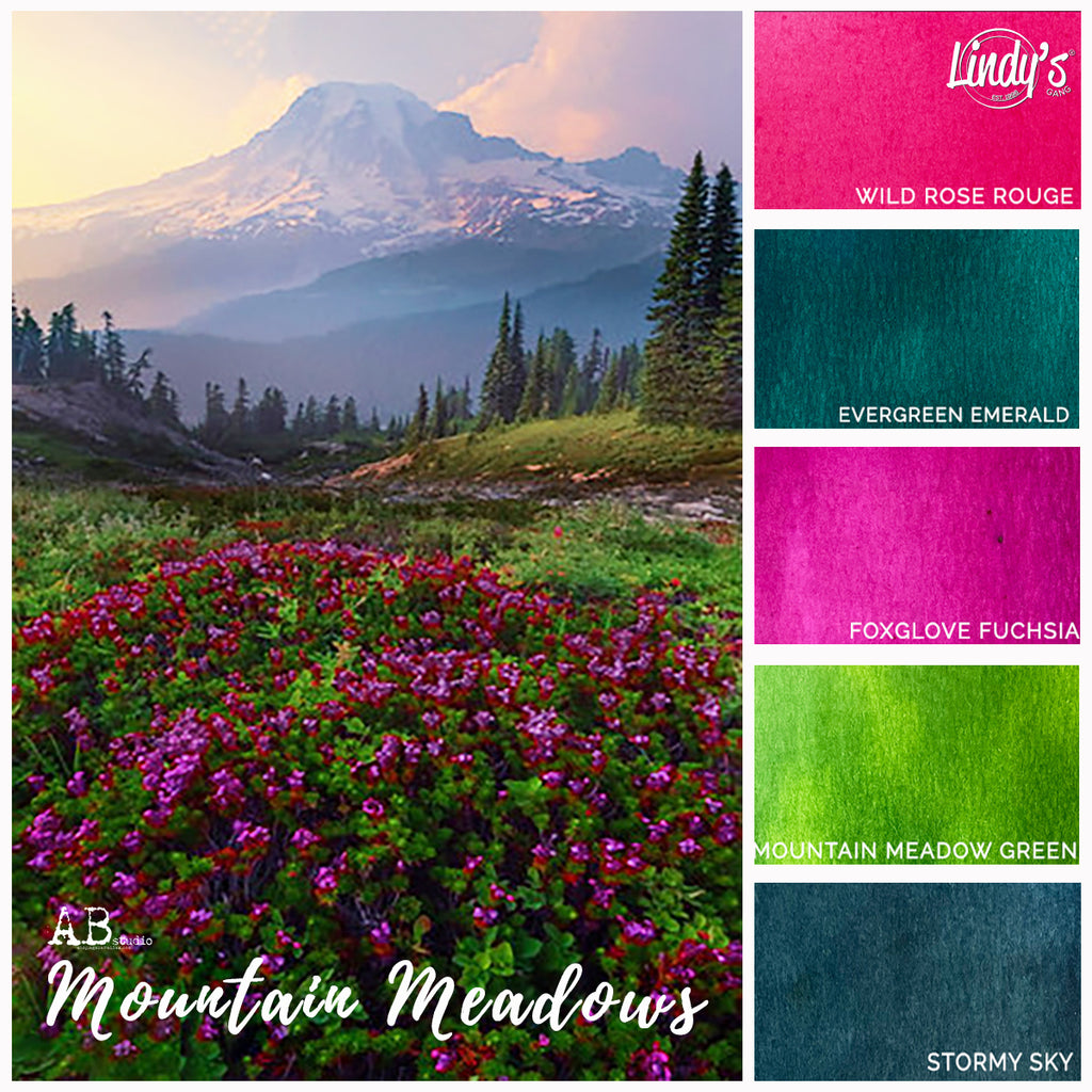 Mountain Meadows - Lindy's Gang Store