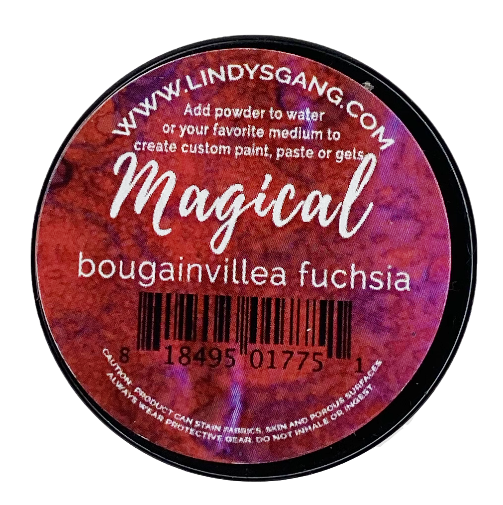 Bougainvillea Fuchsia Magical - Lindy's Gang Store