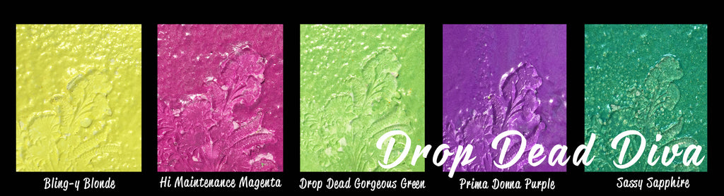 Drop Dead Diva EP Set - Lindy's Gang Store