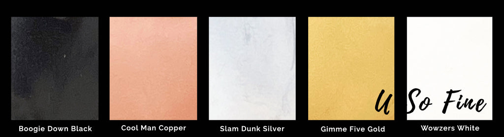Slam Dunk Silver Detail EP