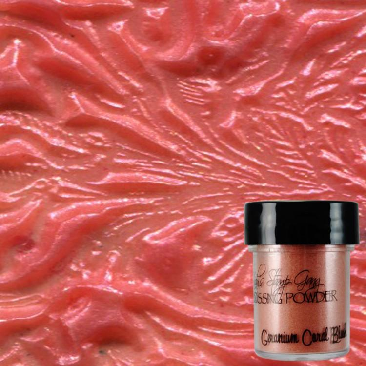 Geranium Coral Blush EP - Lindy's Gang Store