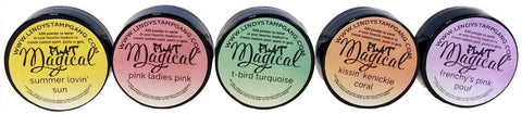 Beauty School Dropout- MAGICAL Flat Powders