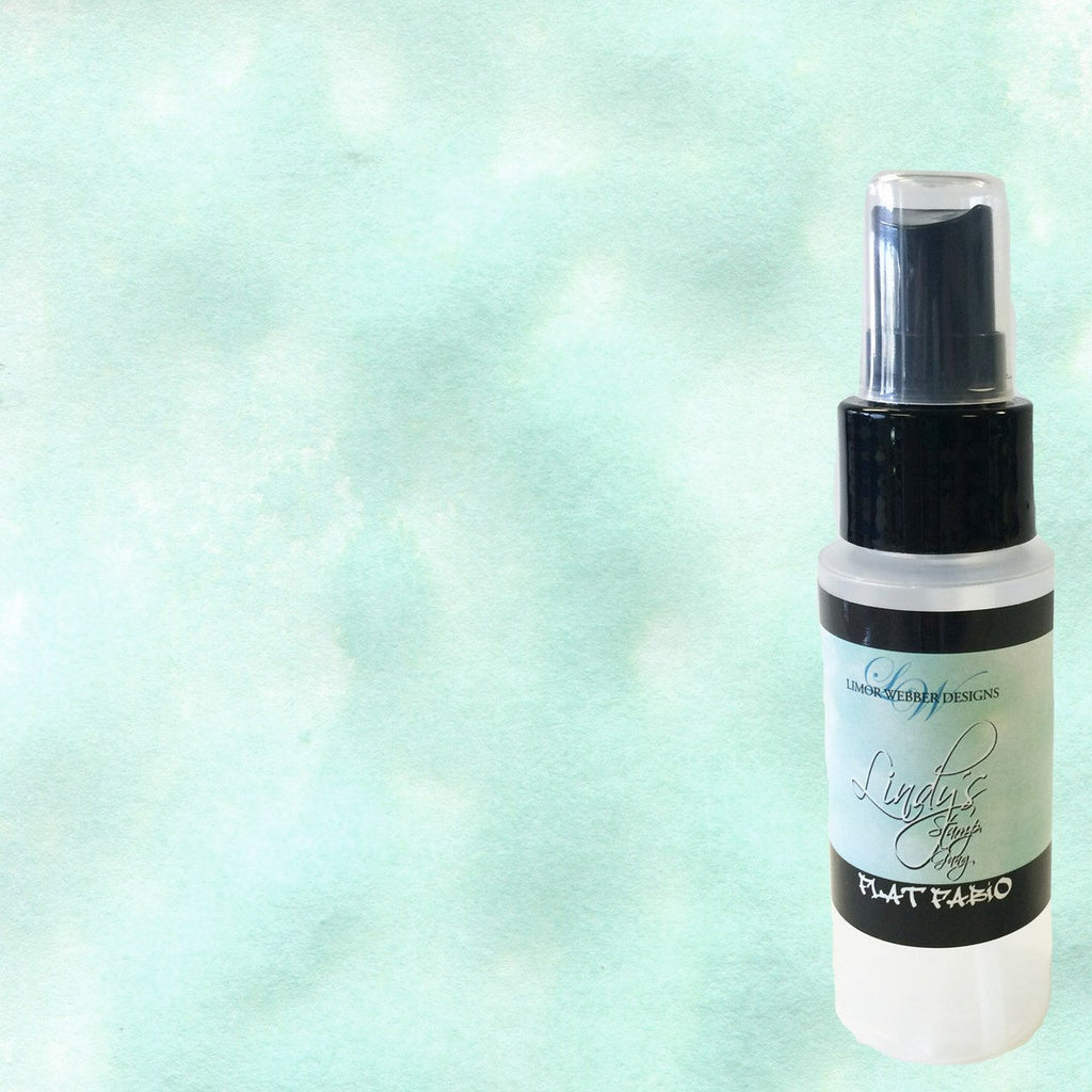 Merci Beaucoup Mint Flat Spray - Lindy's Gang Store