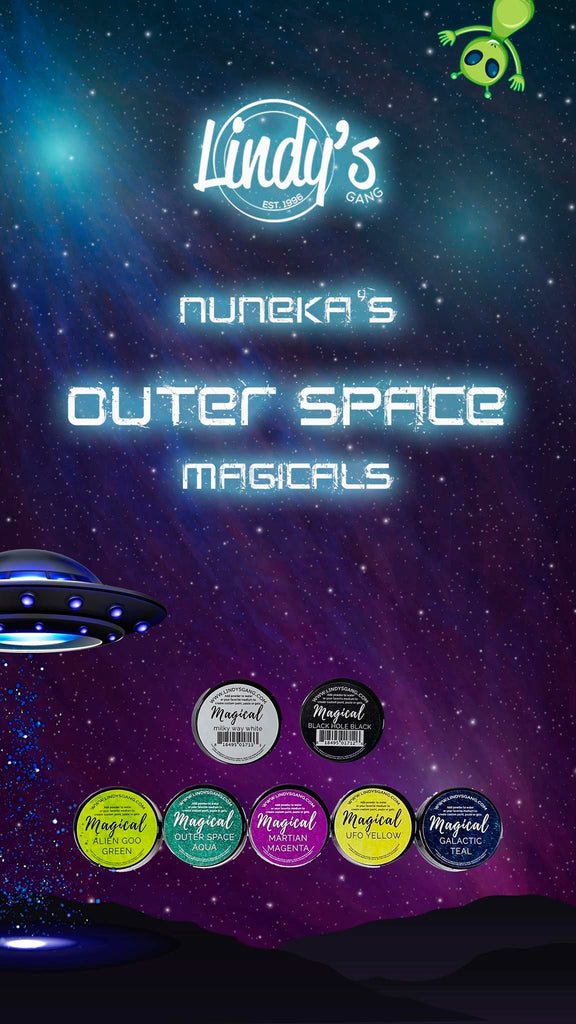 Outer Space Magical Set - Lindy's Gang Store