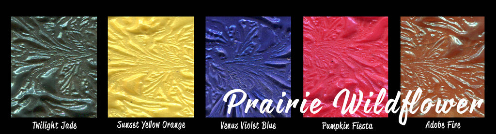 Prairie Wildflower EP Set