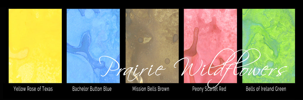 Prairie Wildflower Shimmer Magicals