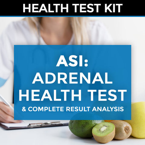 Naturopathic Test Kits