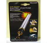 Baton Masseur: Electro-Puncture Massager
