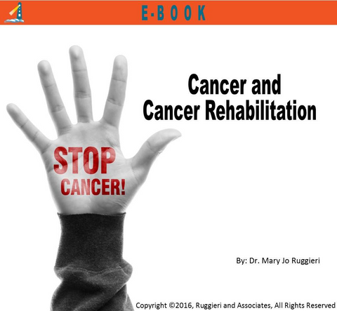 E-Books by Dr. Mary Jo Ruggieri